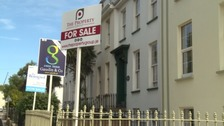 Average home in Jersey is £65,000 more than Guernsey