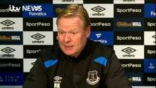 Koeman confirms Sigurdsson has passed medical