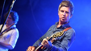Noel Gallagher's High Flying Birds will perform at the concert.
