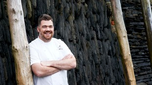 Nathan Outlaw said it was phenomenal be named number one.