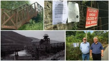 'Save the historic Smokey Bridge' say campaigners