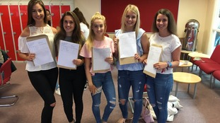 A Levels: North East results on the rise