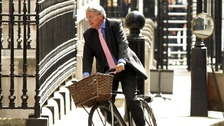 Andrew Mitchell plebgate