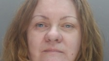 Deborah Graham has been jailed for three years