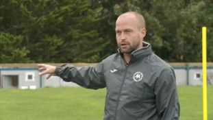 Torquay United have sacked manager Kevin Nicholson.