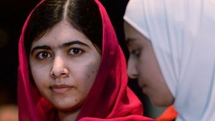 Malala Yousafzai is set to study PPE at Oxford University.