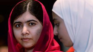 Malala Yousafzai set to study at Oxford after A-level success