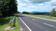 £7million flood resilience boost for A66 in Cumbria