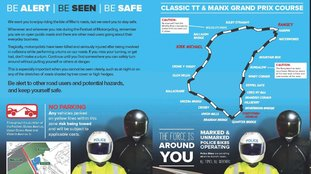 Police appeal for people to act responsibly ahead of 