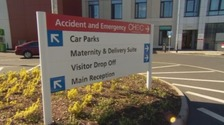 North Cumbria hospitals perform above national average for emergency care