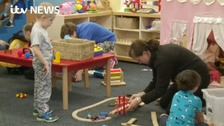 Specialist nursery is transforming lives