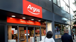 Argos forced to give workers £1.5 million after underpaying them