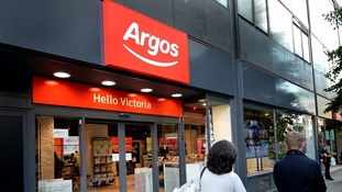 Argos underpaid workers by £2.4 million.