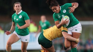 Ireland ring changes for make-or-break France clash
