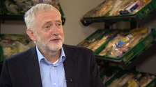 Video: How did Jeremy Corbyn do in his A-levels?