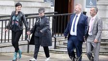 Judge rules NI ban on same-sex marriage is lawful