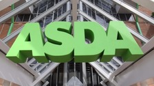 Asda has its headquarters in Leeds.