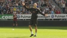 Shelvey must learn to 'control edge'
