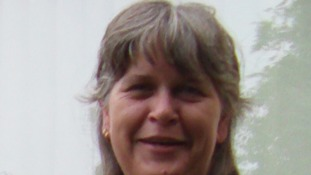 Joanne Vincent was killed in Monday's crash.