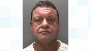 Man jailed over murder of long-term partner