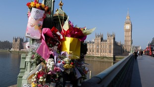 Five people were killed by Khalid Masood in Westminster.