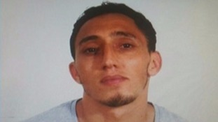 Driss Oukabir, 28, is one of two people arrested in connection with the attack