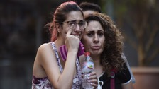 Spain terror attacks: What we know so far
