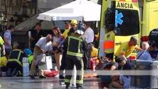 Barcelona: Police arrest third suspect