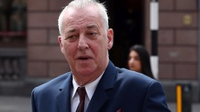 Barrymore entitled to 'more than nominal' damages over wrongful arrest
