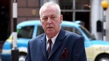 Michael Barrymore wins police payout after wrongful arrest