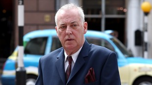 Michael Barrymore says the wrongful arrest for rape and murder destroyed his career.