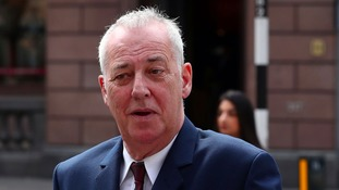 Former TV entertainer Michael Barrymore is to be paid damages for wrongful arrest.