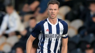 Pulis confirms West Brom have rejected a bid from City for Evans
