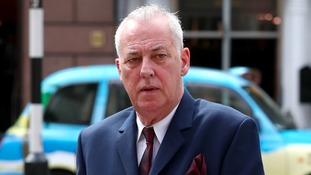 It has been reported that Michael Barrymore was seeking damages of more than £2 million claiming the arrest destroyed his television career.