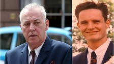 Michael Barrymore set to get big payout from Essex Police