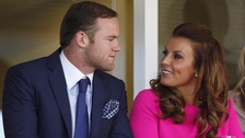 Wayne and Coleen Rooney expecting fourth child