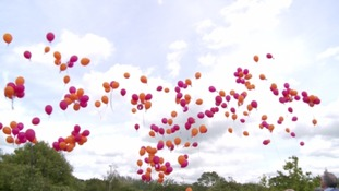 Environmental groups call for total ban on releasing balloons and Chinese lanterns