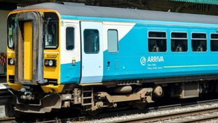 More strike dates confirmed for Arriva Rail North.