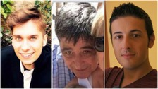 First victims of the Barcelona terror attack named