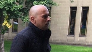 50-year-old Kamal Bains pleaded not guilty to two counts of manslaughter by gross negligence.