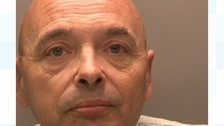 Kevin Isham, of Sellwood Gardens, Horncastle was found guilty of committing six sexual offences.
