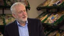 Corbyn: Manchester and Liverpool in danger of creating London-style housing crisis