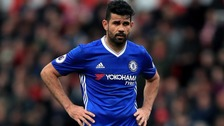 'Chelsea pricing me out of Atletico return' says Diego Costa