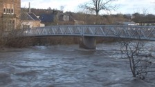 £41million Hawick flood protection scheme opposed