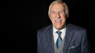 TV veteran Sir Bruce Forsyth dies at the age of 89