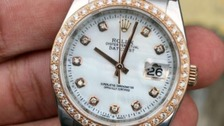 £7,000 Rolex watch stolen on Teesside