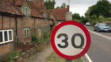 Drivers are being warned to stick to the speed limit.