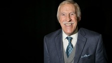 West Country memories of Sir Bruce Forsyth