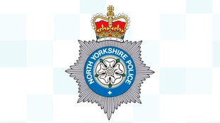 North Yorkshire Police officers have been questioning a man.
