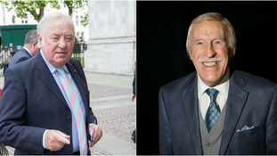 Jimmy Tarbuck was saddened to hear of Sir Bruce Forsyth's death.